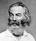 Hoja de Hierbas de Walt Whitman
