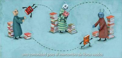 BookMooch