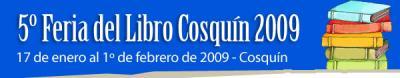 5a. Feria del Libro en Cosquín