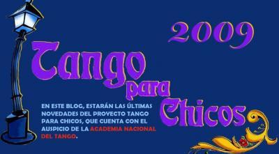 El Tango como recurso educativo