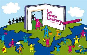 La Gran Lectura : La Semana de Acción Mundial 2009 destaca la alfabetización