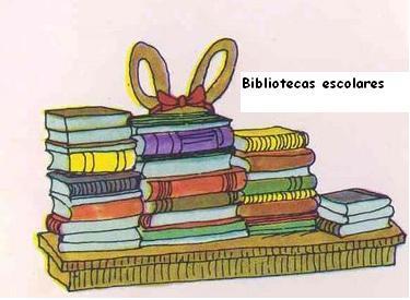 Encuesta para las bibliotecas escolares Argentinas