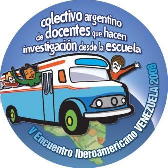 Quinto encuentro Iberoamericano de colectivos y redes de maestros