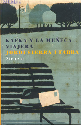 Franz  Kafka : el cartero de muñecas