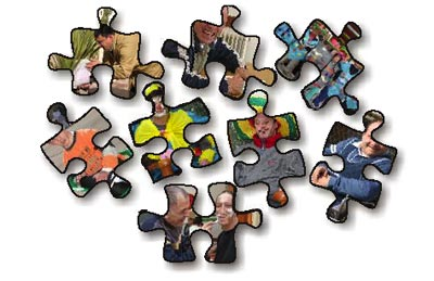 Necesidades educativas especiales: logopedia, sordera, ceguera, autismo