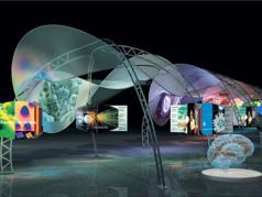 El Túnel de la Ciencia, una muestra fascinante